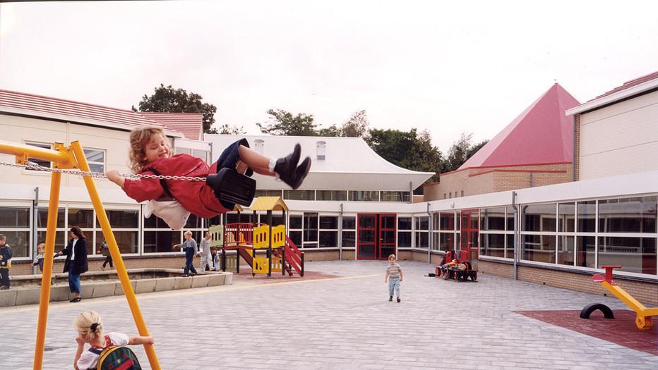 Scholenbouw