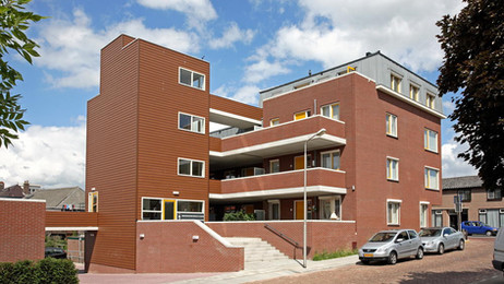 Oranjehof Arkel