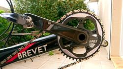 Le pedalier SRAM Force 1