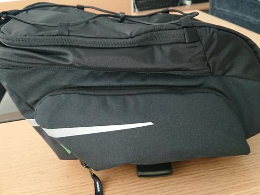 Sacoche pour porte-bagage VAUDE