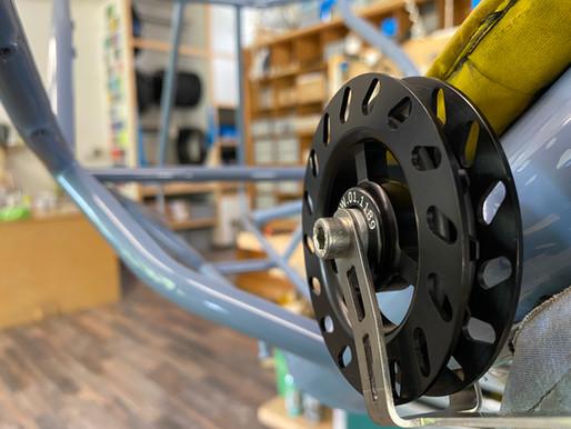 Fabrication W&W Alpentourer 2