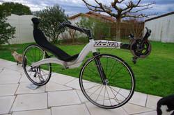 Le ZOCKRA HR 700