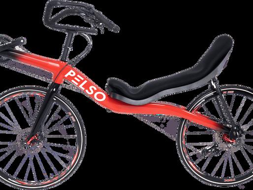 Le PELSO Brevet Racer