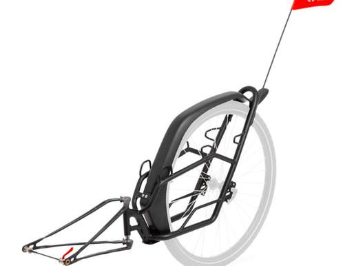 La remorque Extrawheel