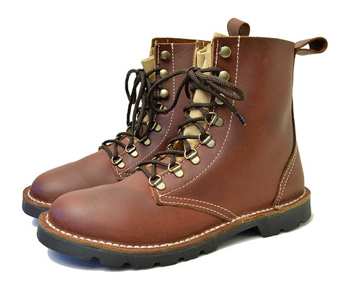Vellies Hiker Boot