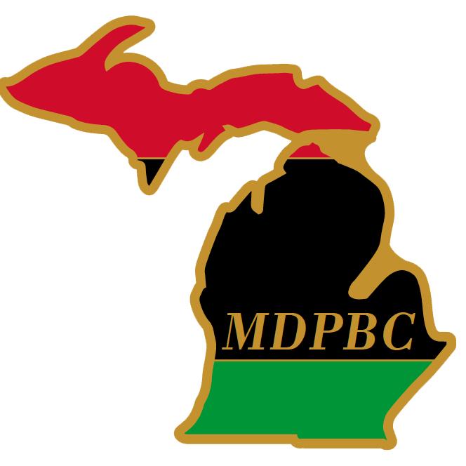 Michigan Democratic Park Black Caucus