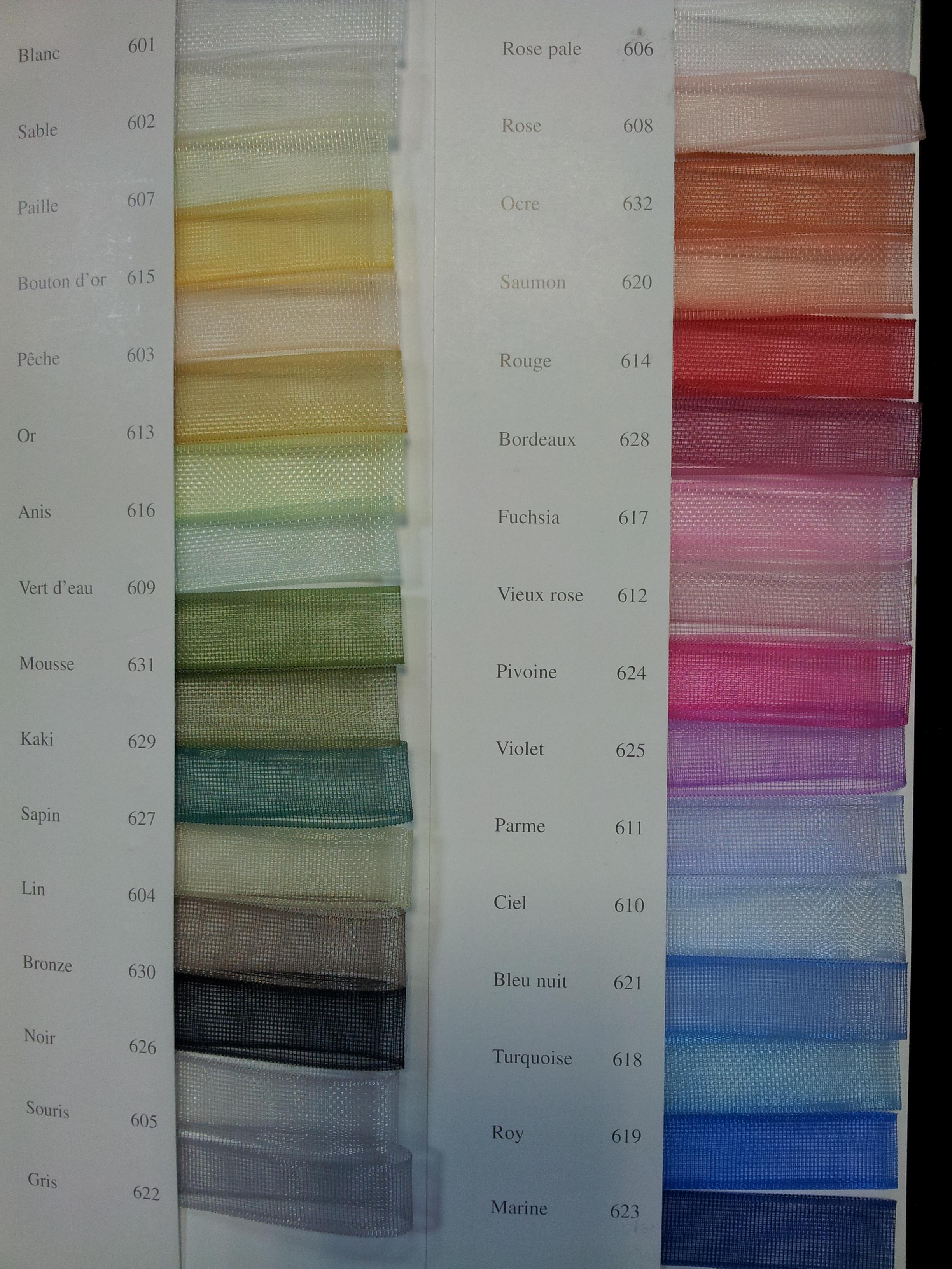 Цветовая карта для Transparent tape (сетка).jpg