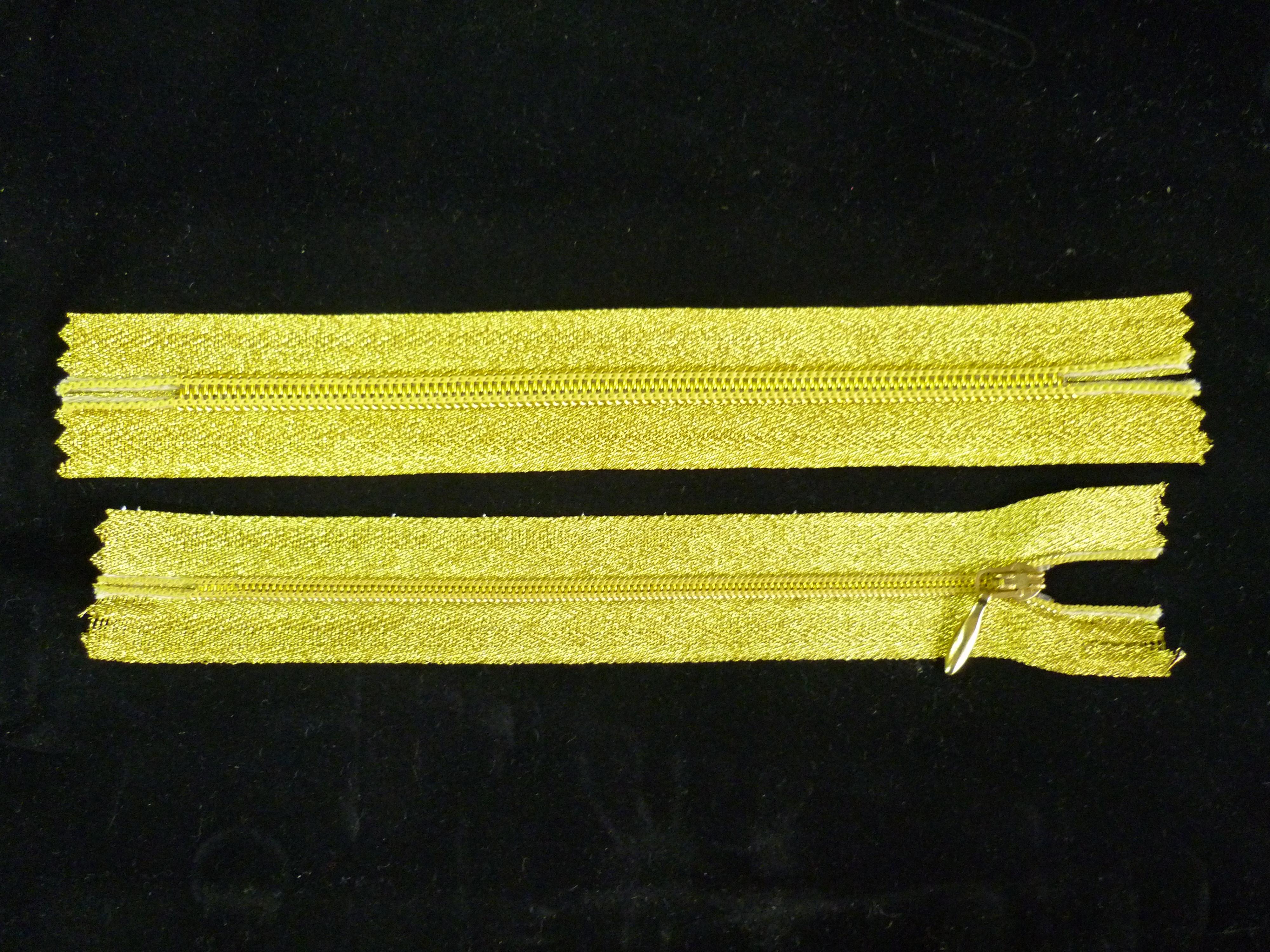 Декоративная спираль Тип 3 и Тип 5 Золото на золоте.JPG