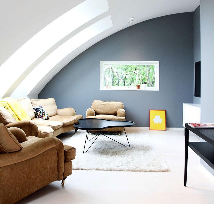 Pintura Látex para interior