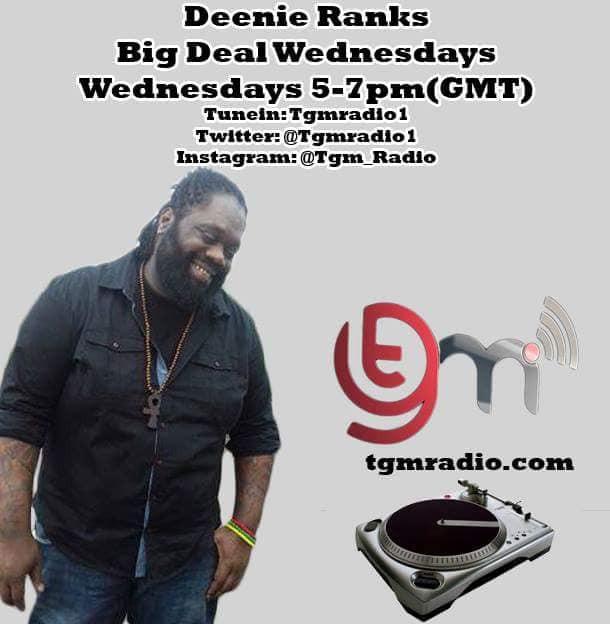 Deenie Ranks Big Deal Wednesdays