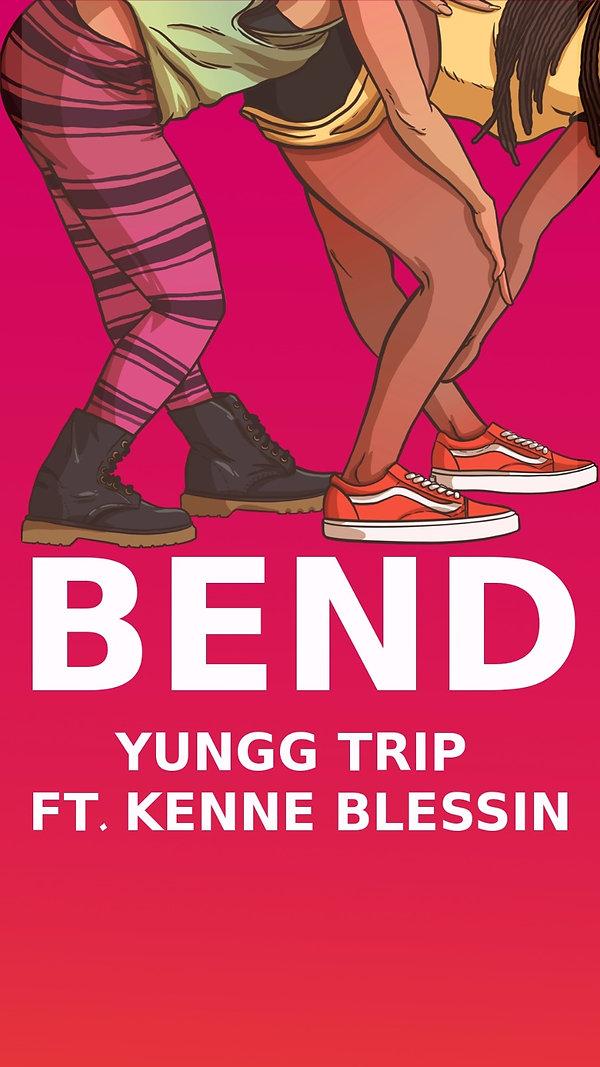 Kenne Blessin #Bend