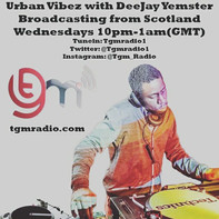 Urban Vibez With Deejay Yemster