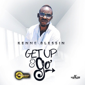 Get Up & Go Cover