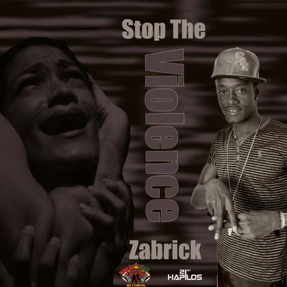 Zabrick Stop The Violence Dance