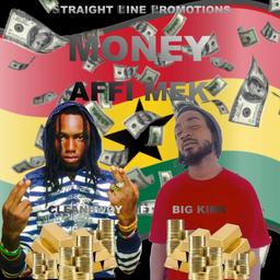 MONEY AFFI MEK COVER