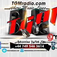 TGM Radio Advert