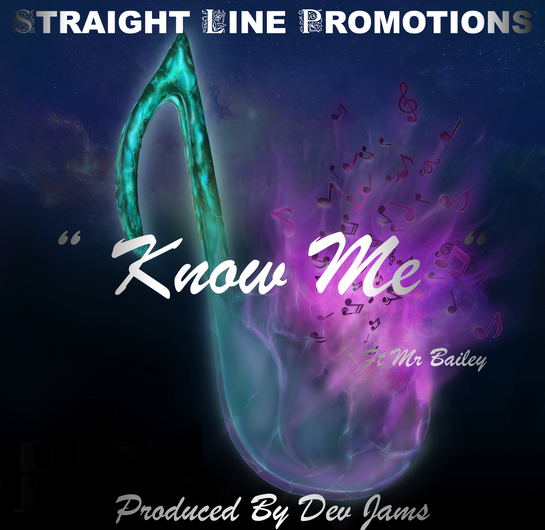 Know Me Cover