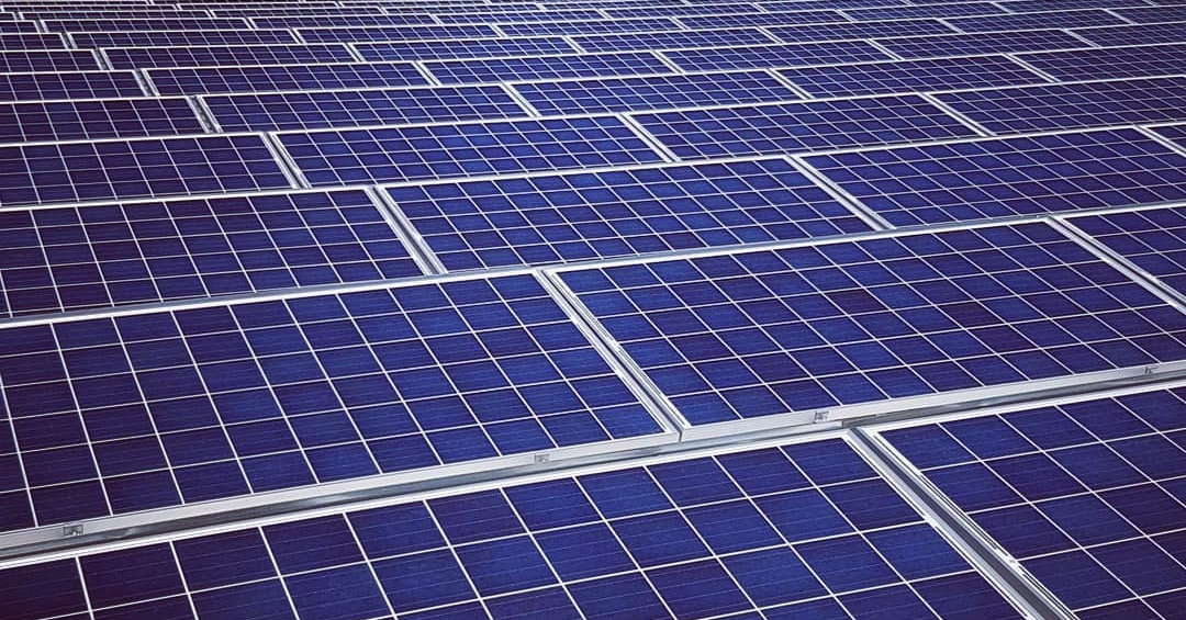 Solar Thermal Inspections Aerovision Canada Inc Canada