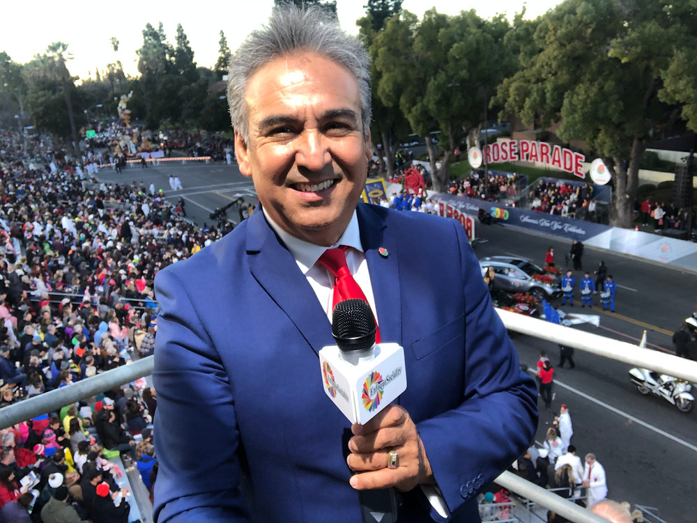 Planning for Rose Bowl Game and reimagined New Year celebration ongoing