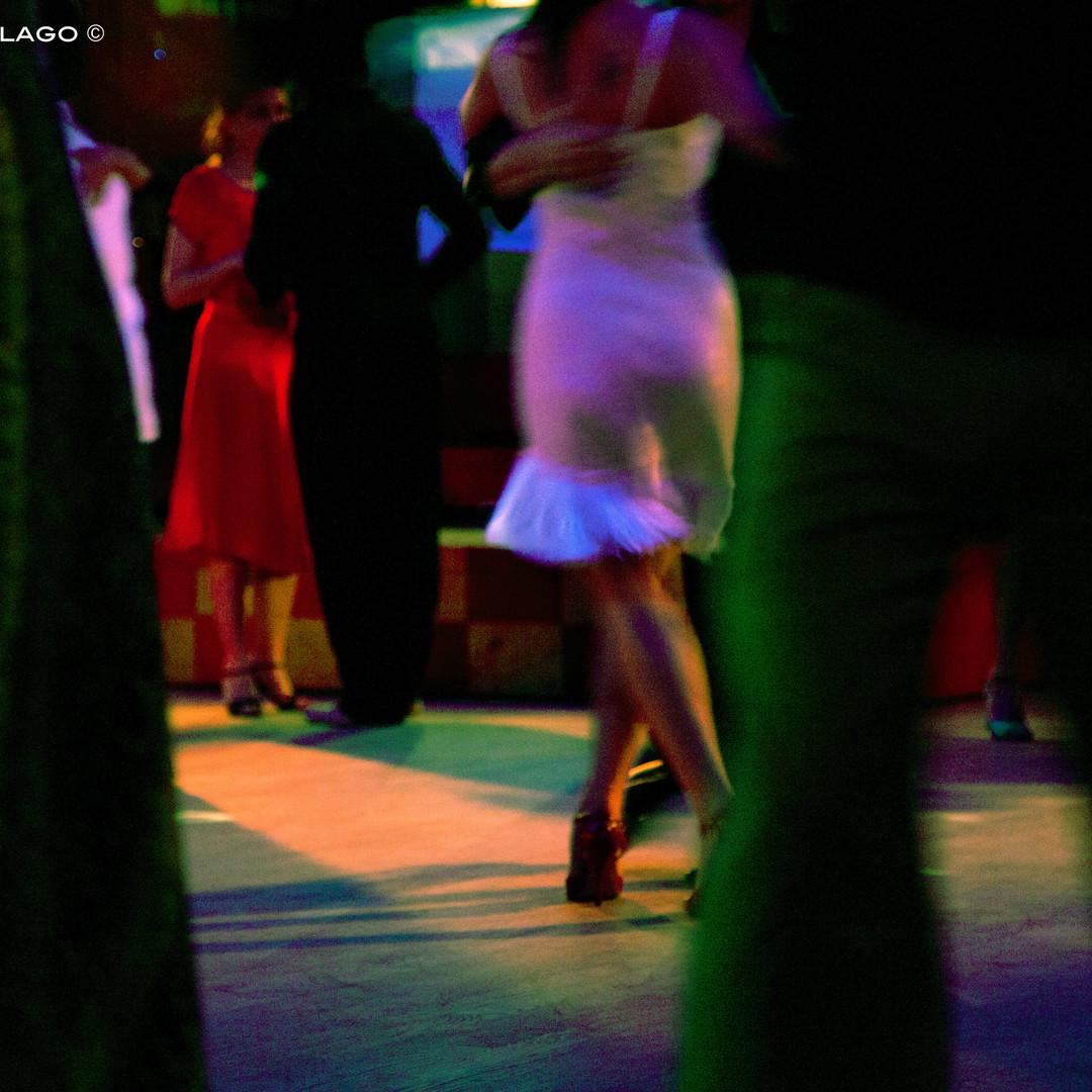 Tango- Laura Lago©