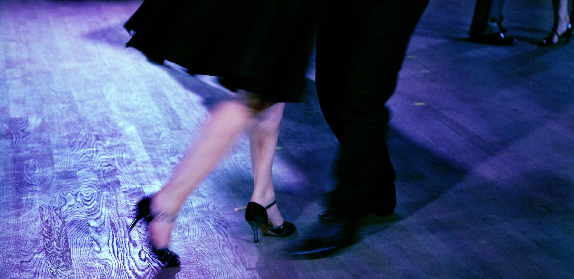 Tango Laura Lago