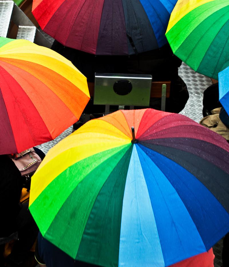 Parapluies Laura Lago