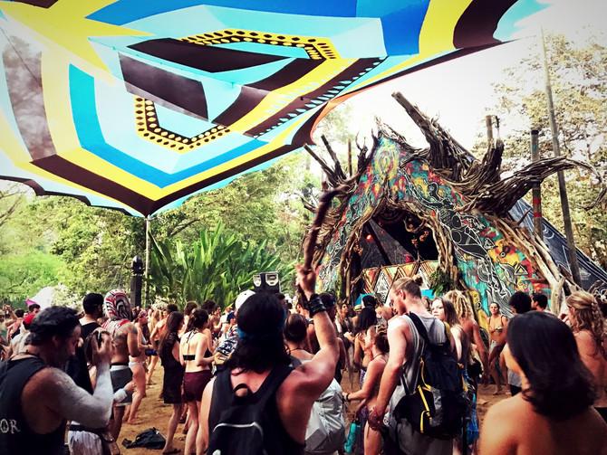 Envision - The Eco Festival of the Future