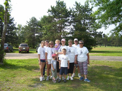 1st Annual Support Our Troops Walk