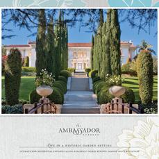 Ambassador Gardens Promotional Campaign