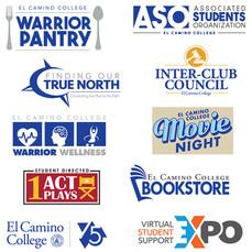 Internal Corporate Departmental / Event Logos
