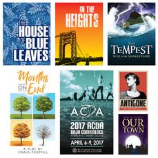 Theatre Event Promos