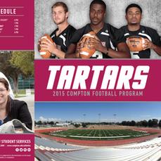 College Football Program