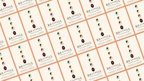 Branwell by Douglas A. Martin