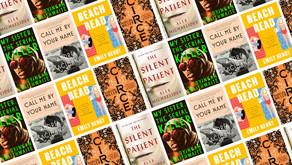 Books That Didn't Quite Meet the Hype