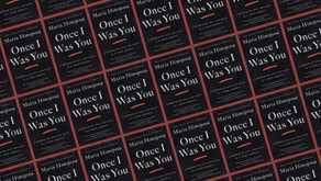 Once I Was You: A Memoir of Love and Hate in a Torn America by Maria Hinojosa