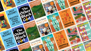 Our Most Anticipated Books of 2021