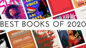 Mel's Best Books of 2020
