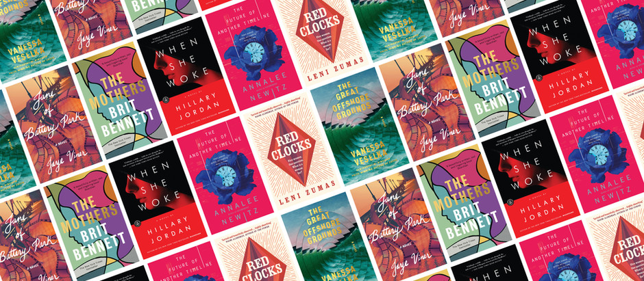 Six Provocative Novels about Abortion