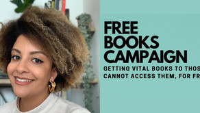 In Conversation with Sofia Akel and The Free Books Campaign