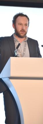 Professor Aiden Sidebottom