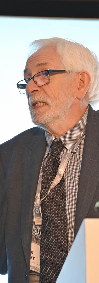 Professor Nick Tilley