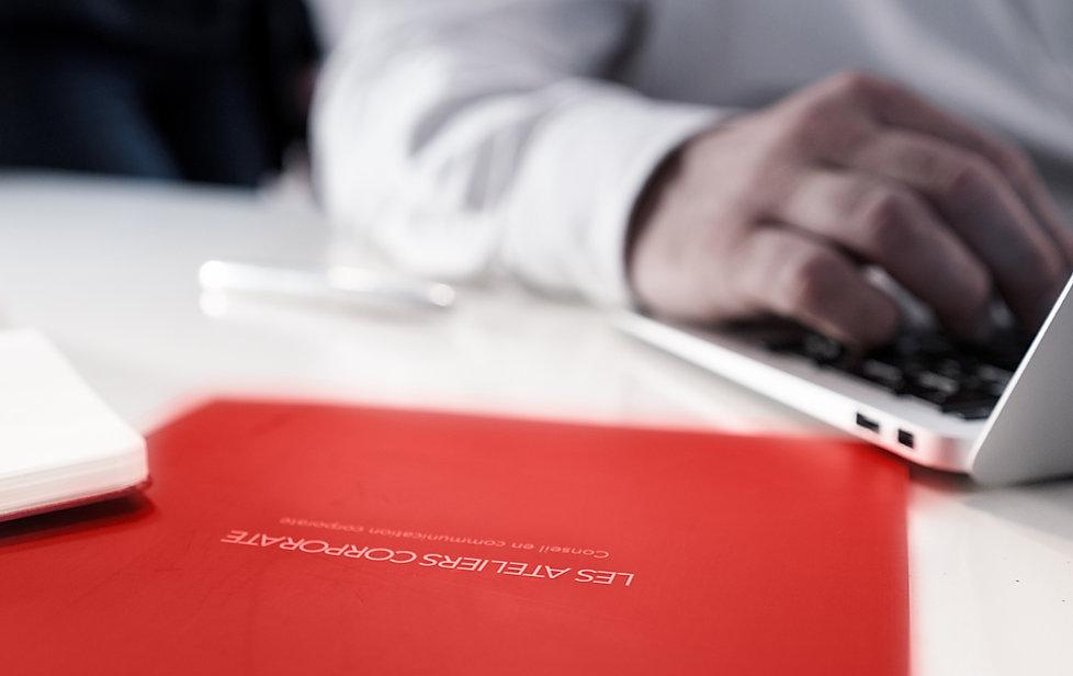 élaborer, exprimer et révéler le projet de l'entreprise