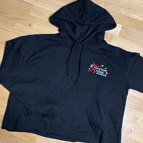 CROPPED HOODIE (adult sizes)