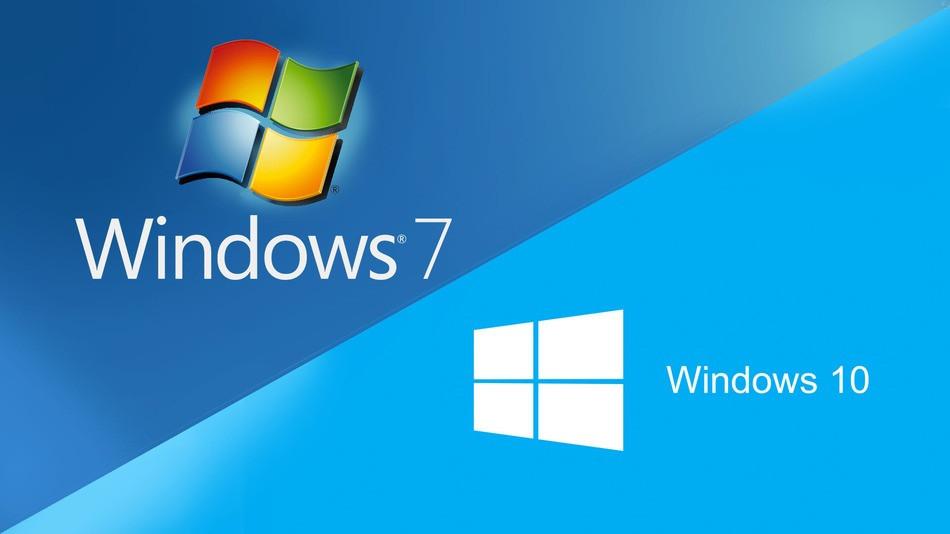 Windows 7 в Улан-Удэ