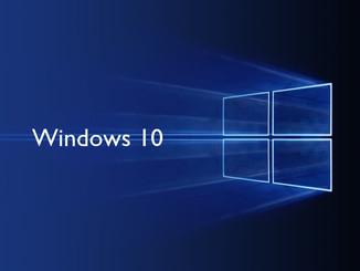 Ваш выбор Windows 7 или 10