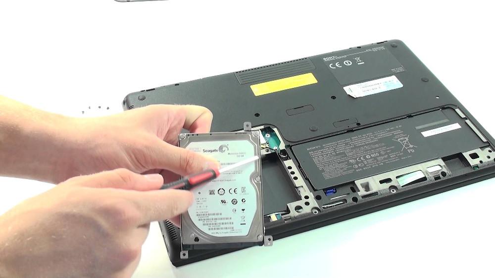 ремонт жестких дисков улан удэ
