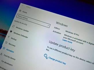 Как убрать активацию Windows 7