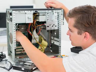 Ремонт компьютеров самостоятельно