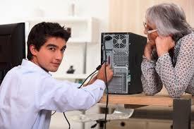 выездной компьютерный мастер в Улан-Удэ