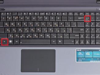 Что делать, если на ноутбуке не работает кнопка?